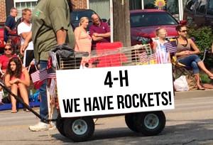 4-H Rockets